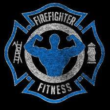 Firefighter Fit by Trainer Pete