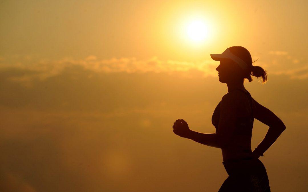 Menopause and Training