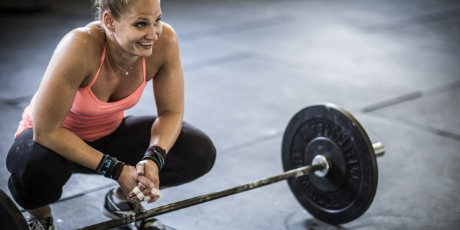 Real Talk: Training During Your Menstrual Cycle